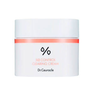 5α control cleansing cream 5 альфа контроль крем Dr. Ceuracle купить в Украине