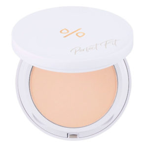 купити dr ceuracle Perfect Fit Pact 01 Pale Beige